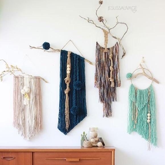 Handmade Wall Art - Custom Orders